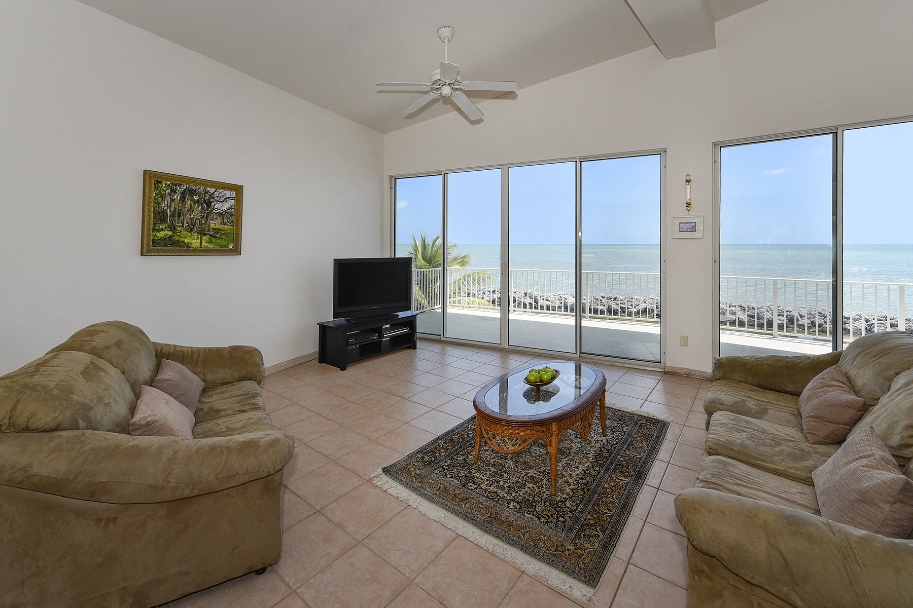 Additional photo for property listing at Sweeping Ocean Views 208 Plantation Shores Drive Plantation Key, 佛羅里達州 33070 美國
