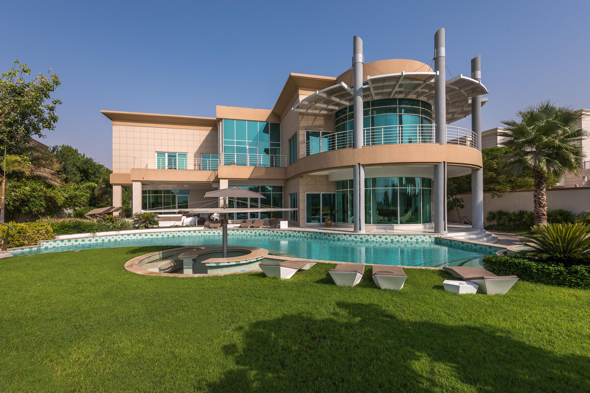 Einfamilienhaus für Verkauf beim Vastu Compliant Villa Emirates Hills, Dubai, Vereinigte Arabische Emirate