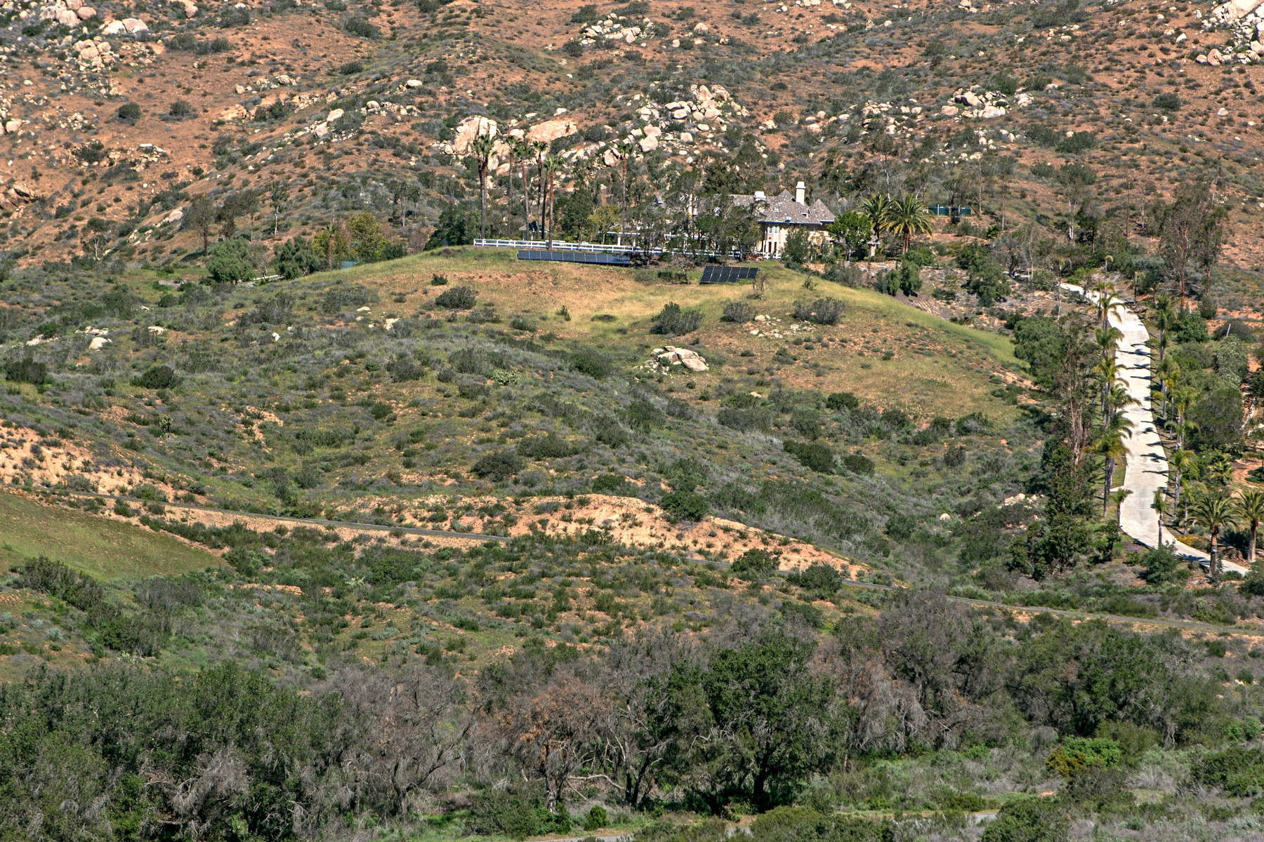 Land for Sale at Wild Horse Creek Wild Horse Creek Parcel #2 Poway, California 92064 United States