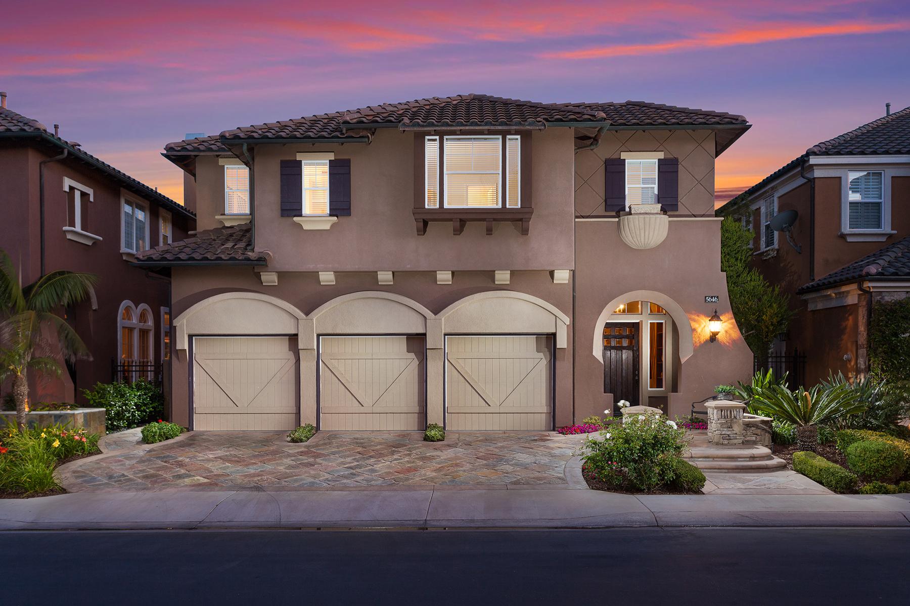 Nhà ở một gia đình vì Bán tại 5646 Ocean Terrace Huntington Beach, California 92648 Hoa Kỳ