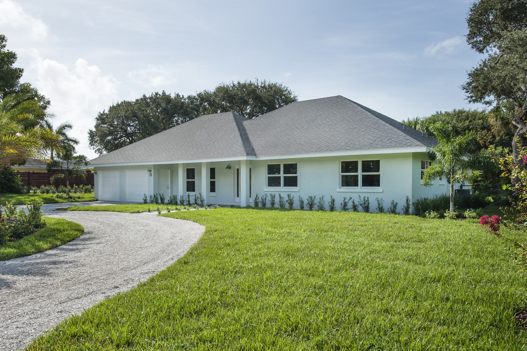 Property For Sale at Extraordinary refurbished home in Bethel Isle