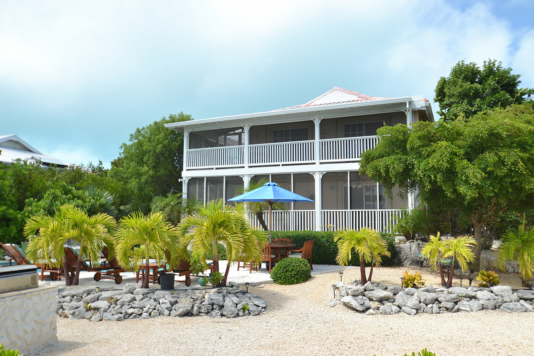 Additional photo for property listing at Discovery Bay Canalfront  Discovery Bay, Providenciales TC Turks And Caicos Islands