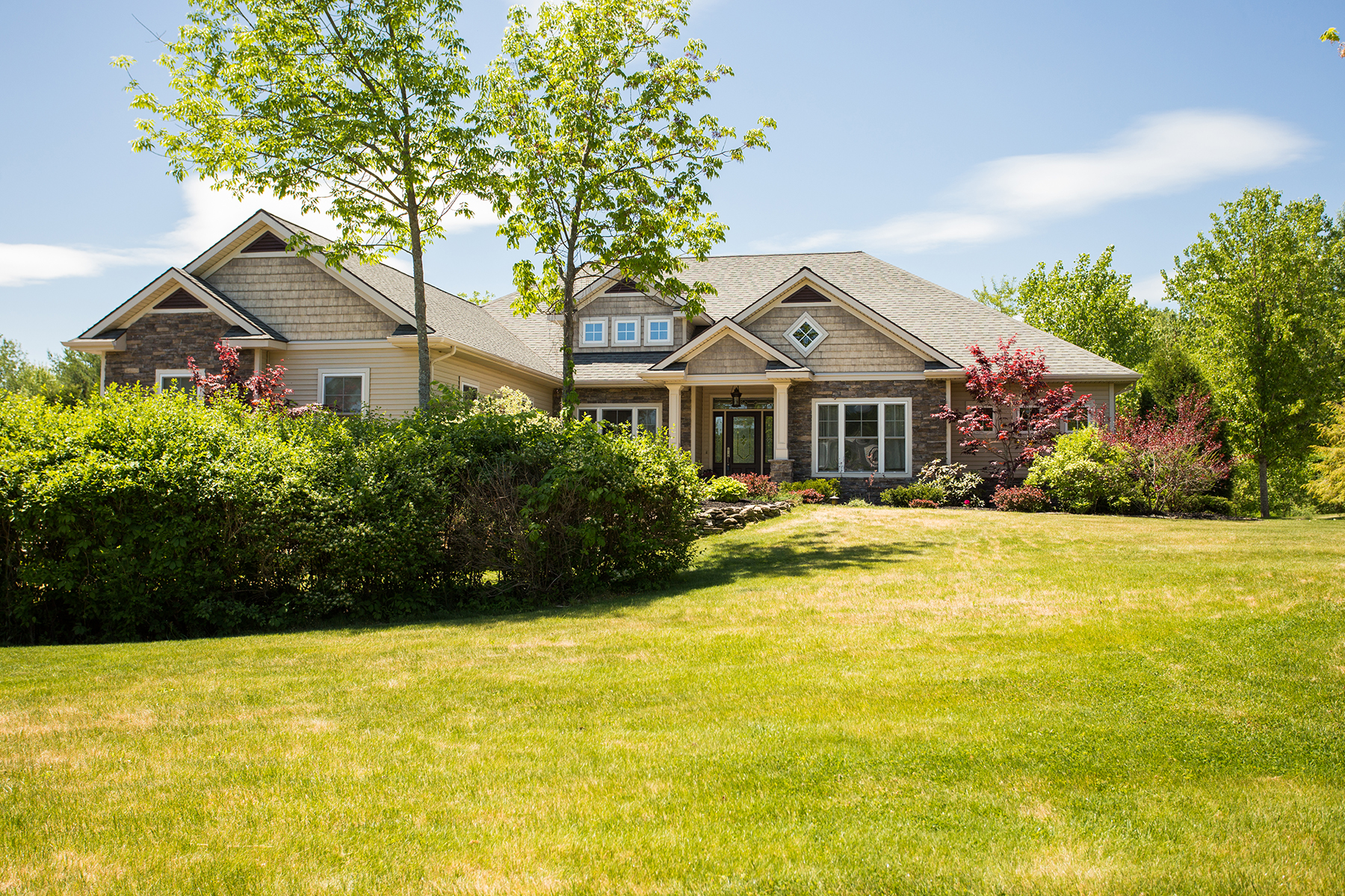 Einfamilienhaus für Verkauf beim Rolling Brook Meadows 42 Rolling Brook Drive Ballston Spa, New York 12020 Vereinigte Staaten