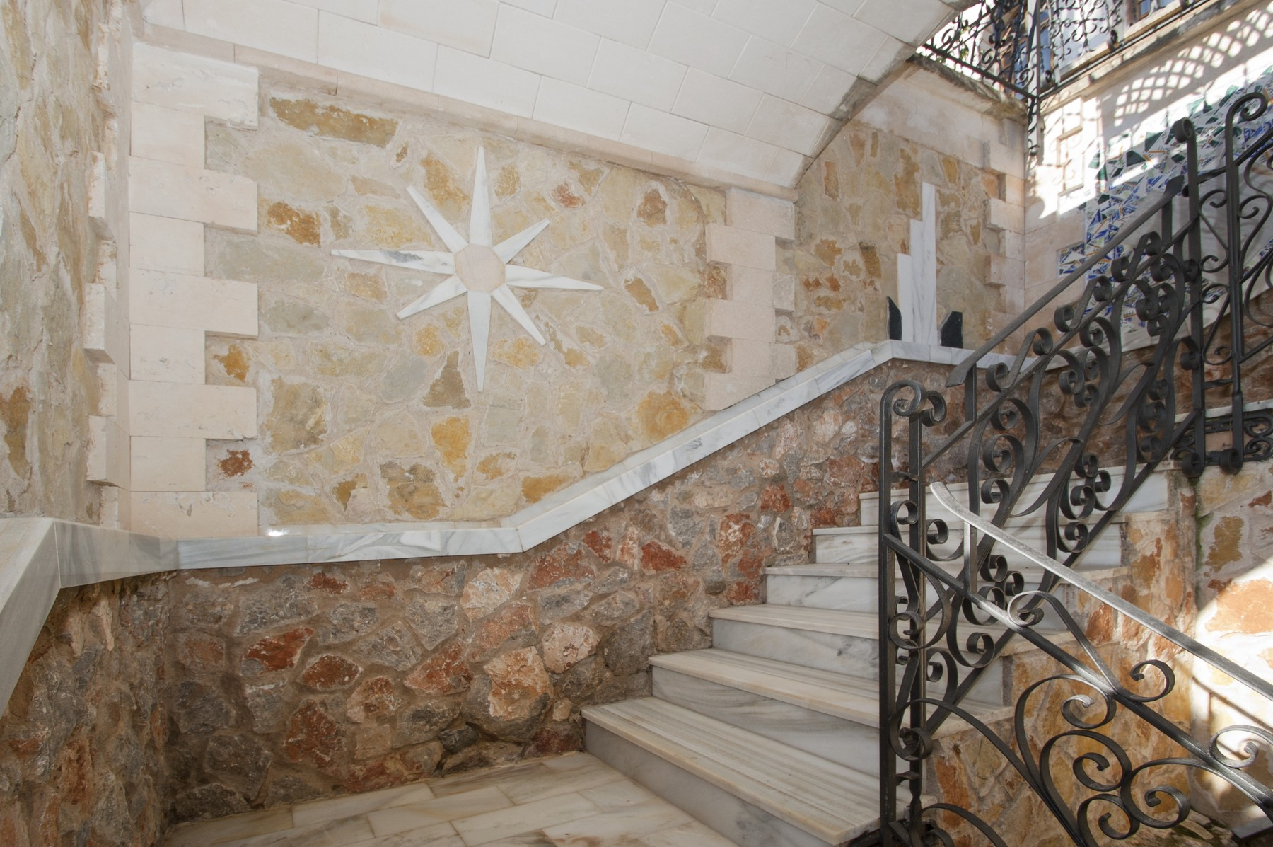 Property Of Villa with sea views in Bendinat