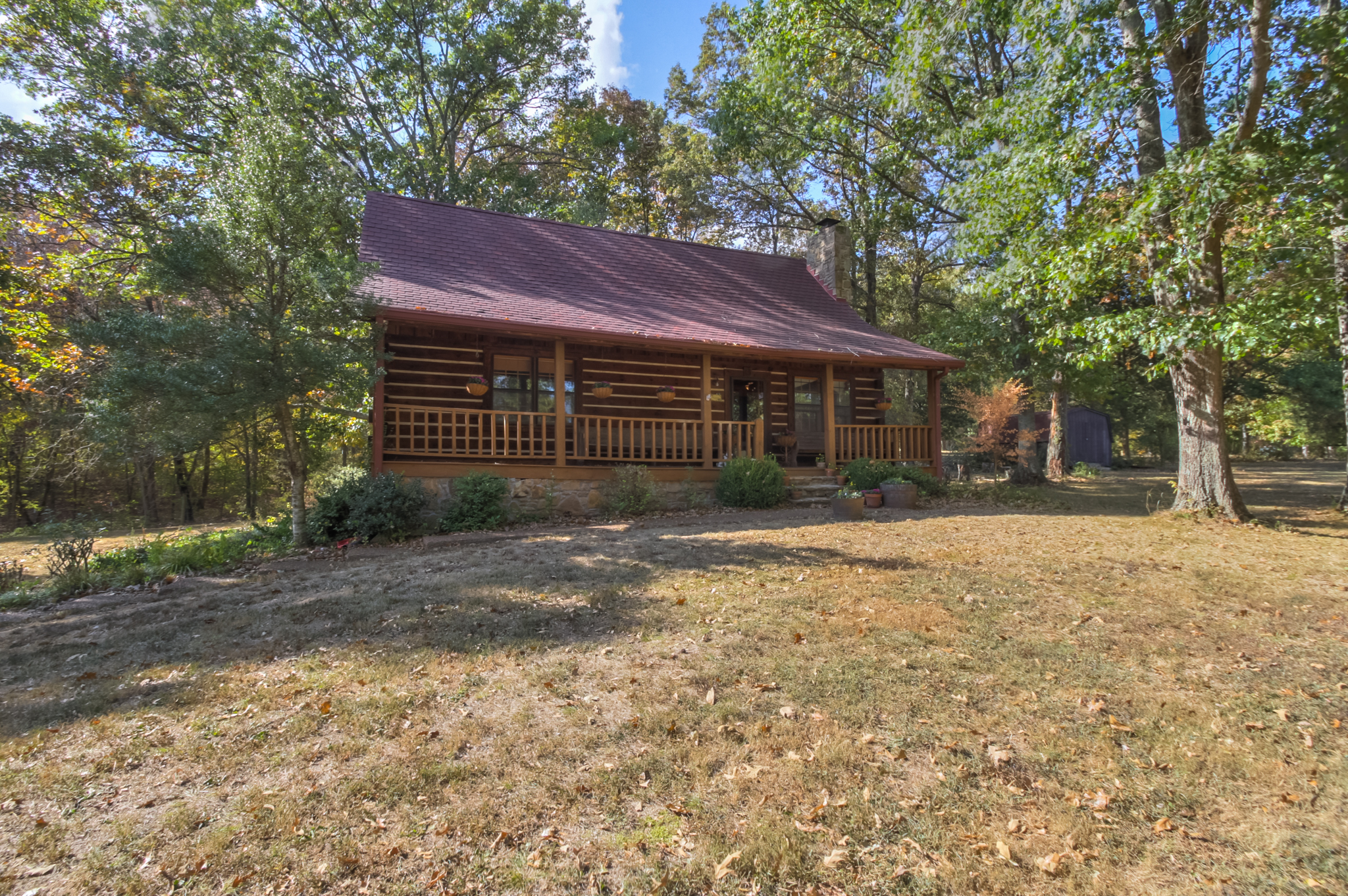 Single Family Home for Sale at Quaint and Charming Franklin Home 4379-83 Arno Road Franklin, Tennessee, 37064 United States