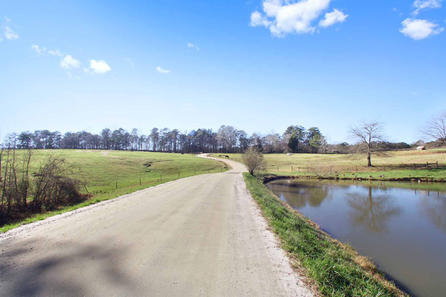 Additional photo for property listing at Farm Land near Serenbe Community 8777 Serenbe Road Chattahoochee Hills, ジョージア 30268 アメリカ合衆国