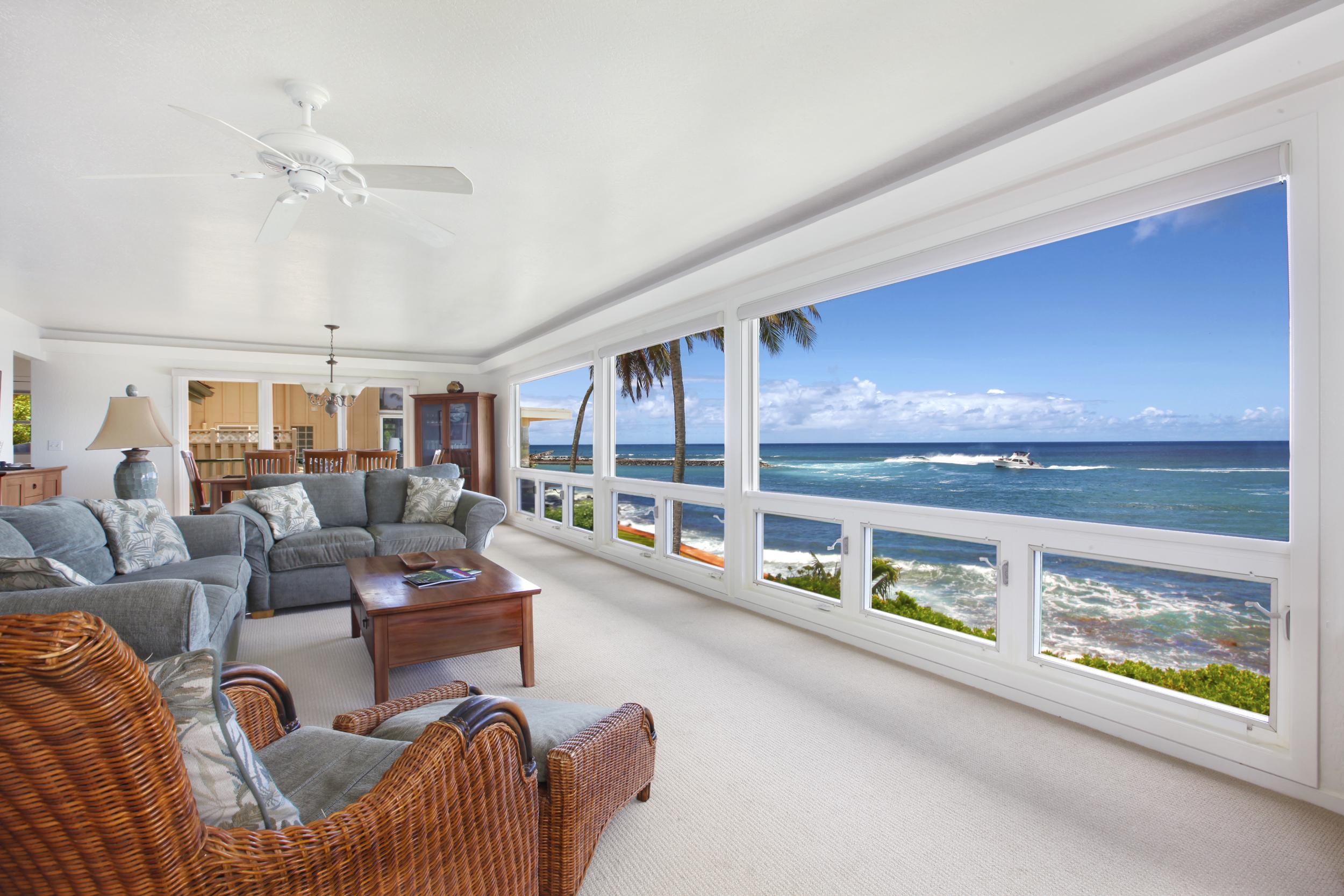一戸建て のために 売買 アット Po`ipu Beach Front 4516 Lawai Rd Koloa, ハワイ, 96756 アメリカ合衆国