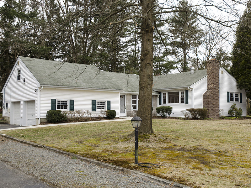 Property For Sale at Four Bedroom Rancher for Rent - West Windsor Township