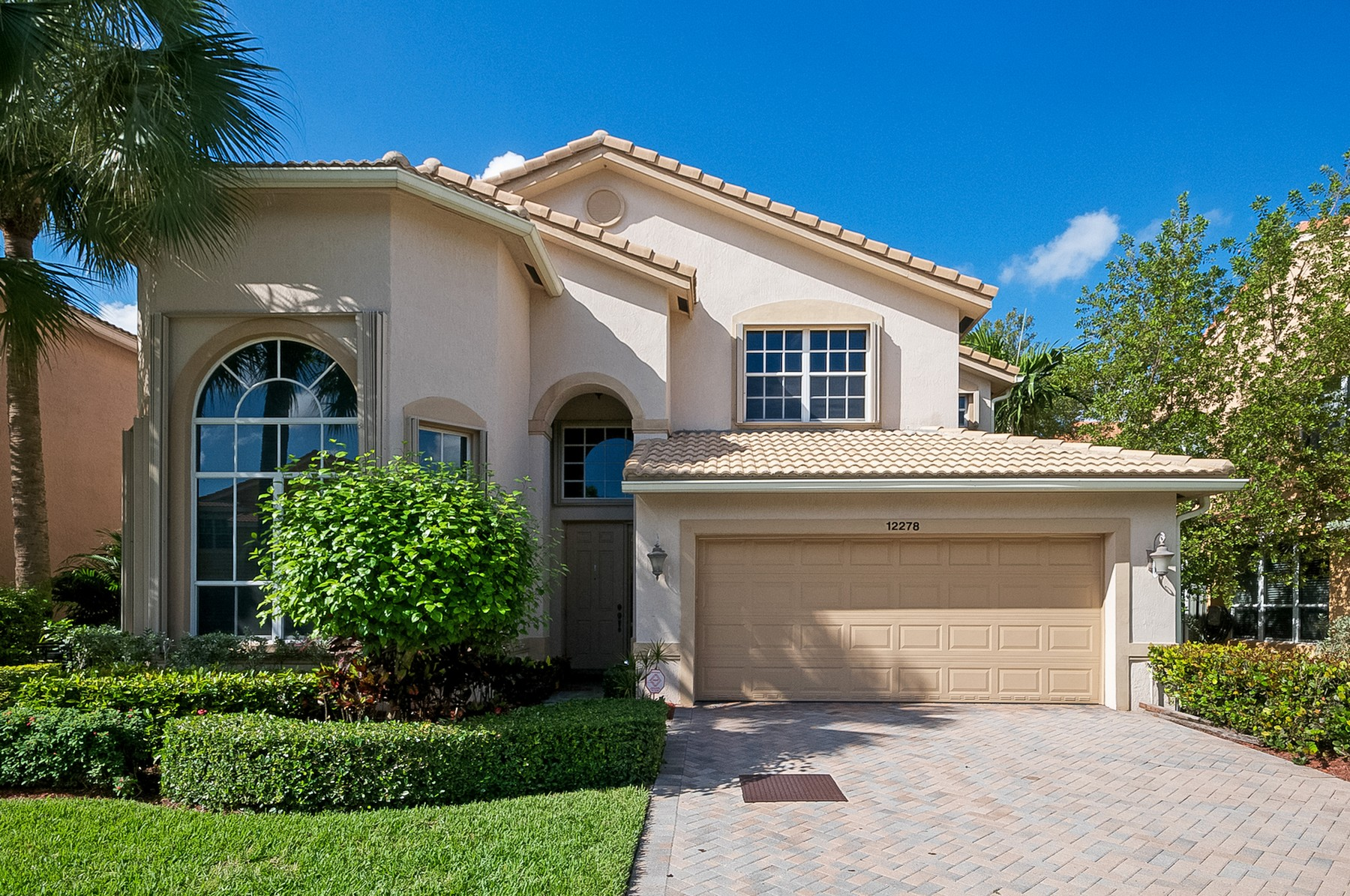 Property For Sale at 12278 Colony Preserve Dr , Boynton Beach, FL 33436