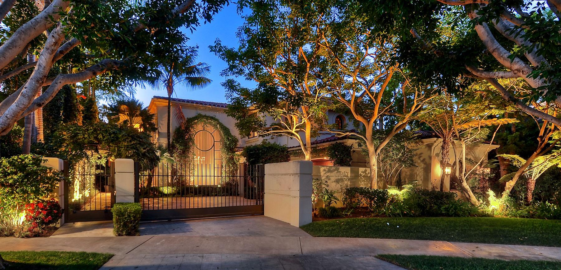 Maison unifamiliale pour l Vente à 1 Shoreline Newport Coast, Californie, 92657 États-Unis