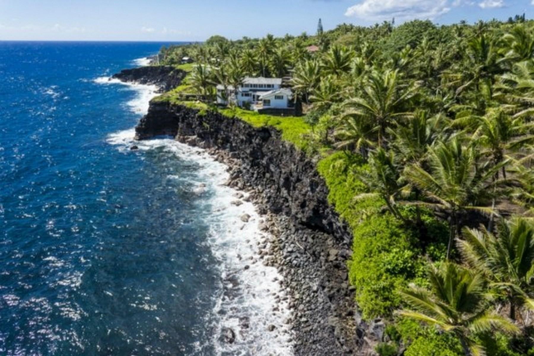 Terreno para Venda às Kehena Beach Estates 12-7213 Moana Kai Pali St Pahoa, Havaí 96778 Estados Unidos