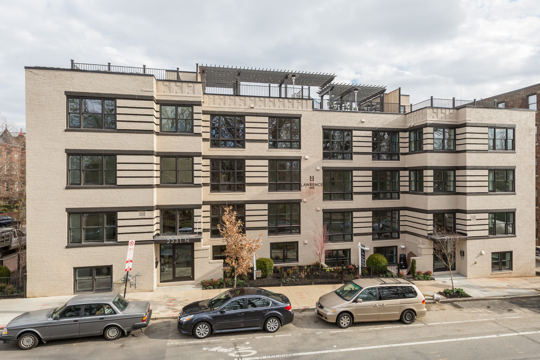 sales property at 2331 15th Street Nw PENTHOUSE, Washington