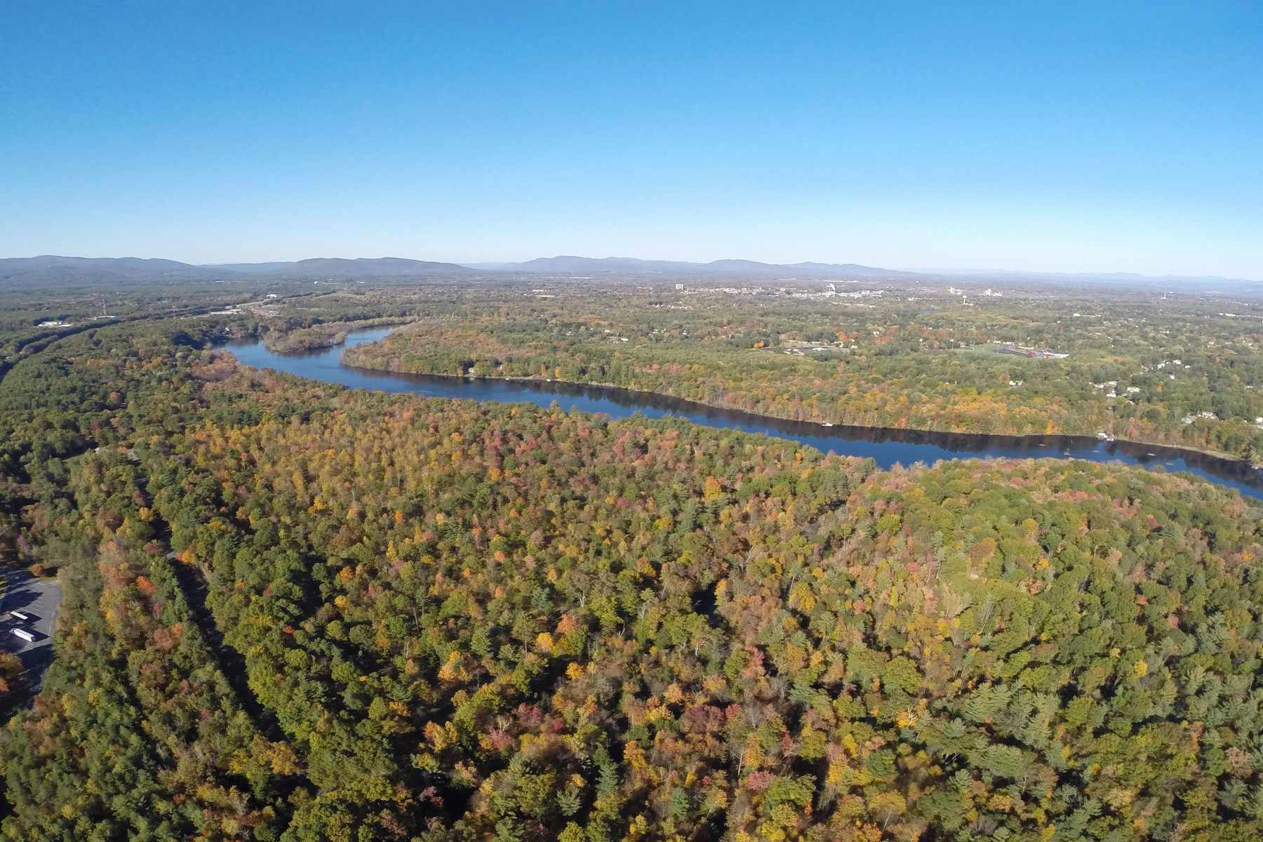 Land for Sale at Big Boom 400 Big Boom Rd. Queensbury, New York 12804 United States