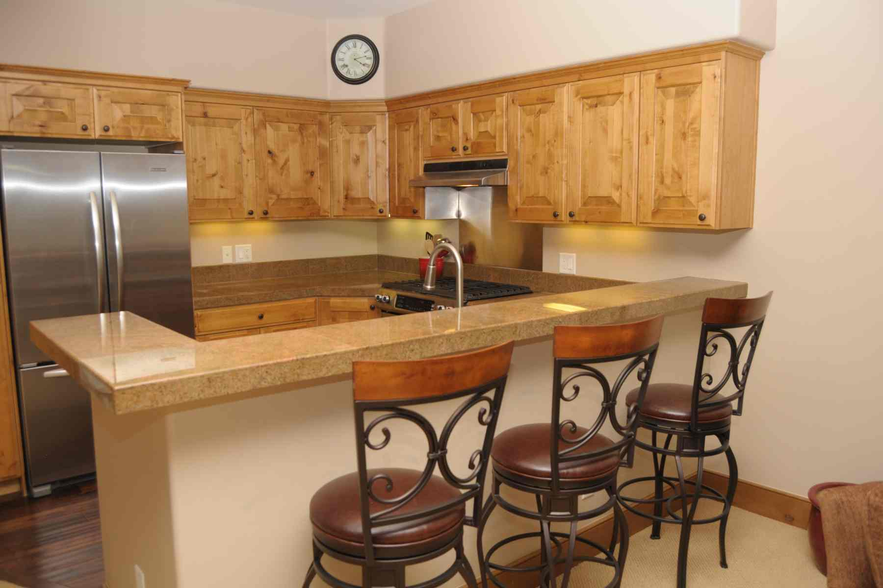Additional photo for property listing at In-Town Living 605 S. Main Street #23 Ketchum, Idaho 83340 United States