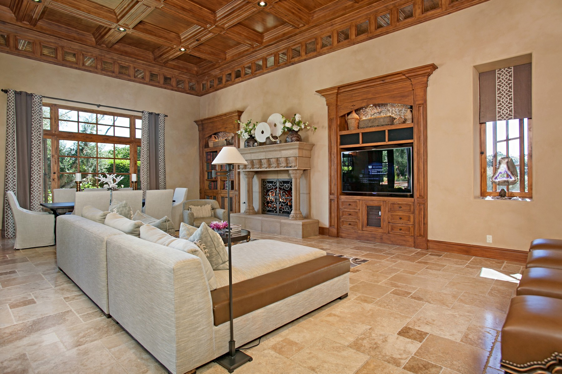 Additional photo for property listing at 6285 Strada Fragante  Rancho Santa Fe, California 92091 Estados Unidos