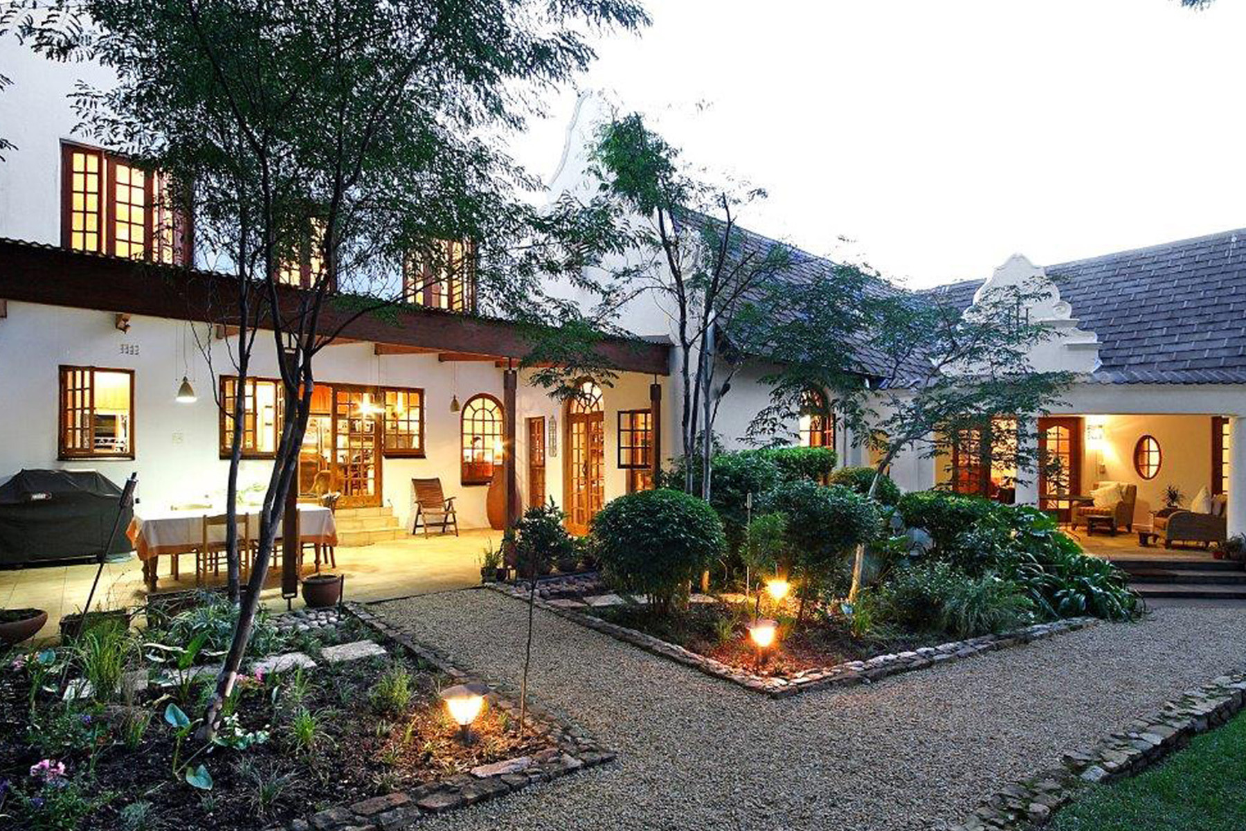 Single Family Home for Sale at Parkwood Johannesburg, Gauteng, 2193 South Africa