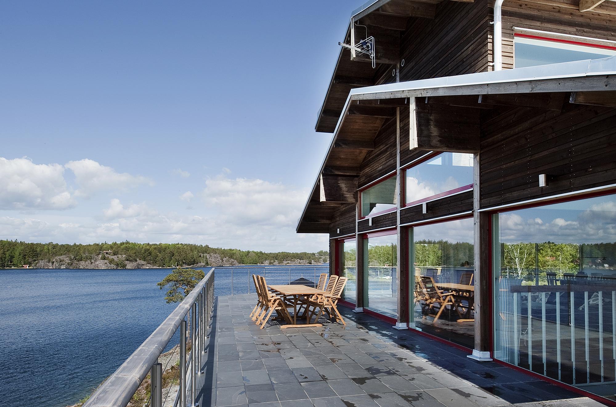 기타 주거 용 매매 에 Beautiful waterfront property Varmdo, Stockholm 스웨덴