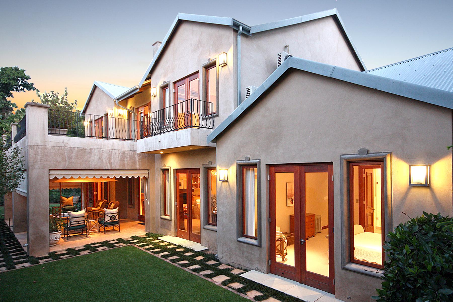 一戸建て のために 売買 アット Tambotie Close Johannesburg, ハウテン 2057 南アフリカ
