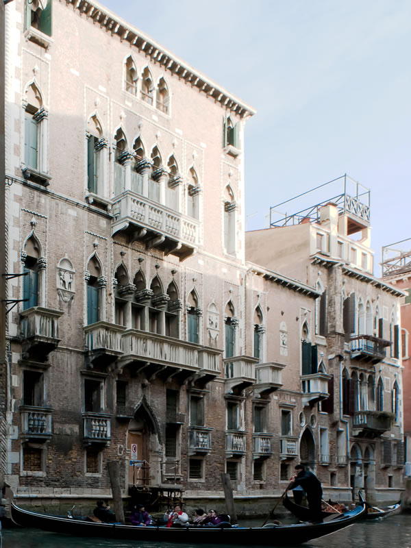 Additional photo for property listing at Giorgione Palazzo Molin del Cuoridoro San Marco Venice, Venice Italy