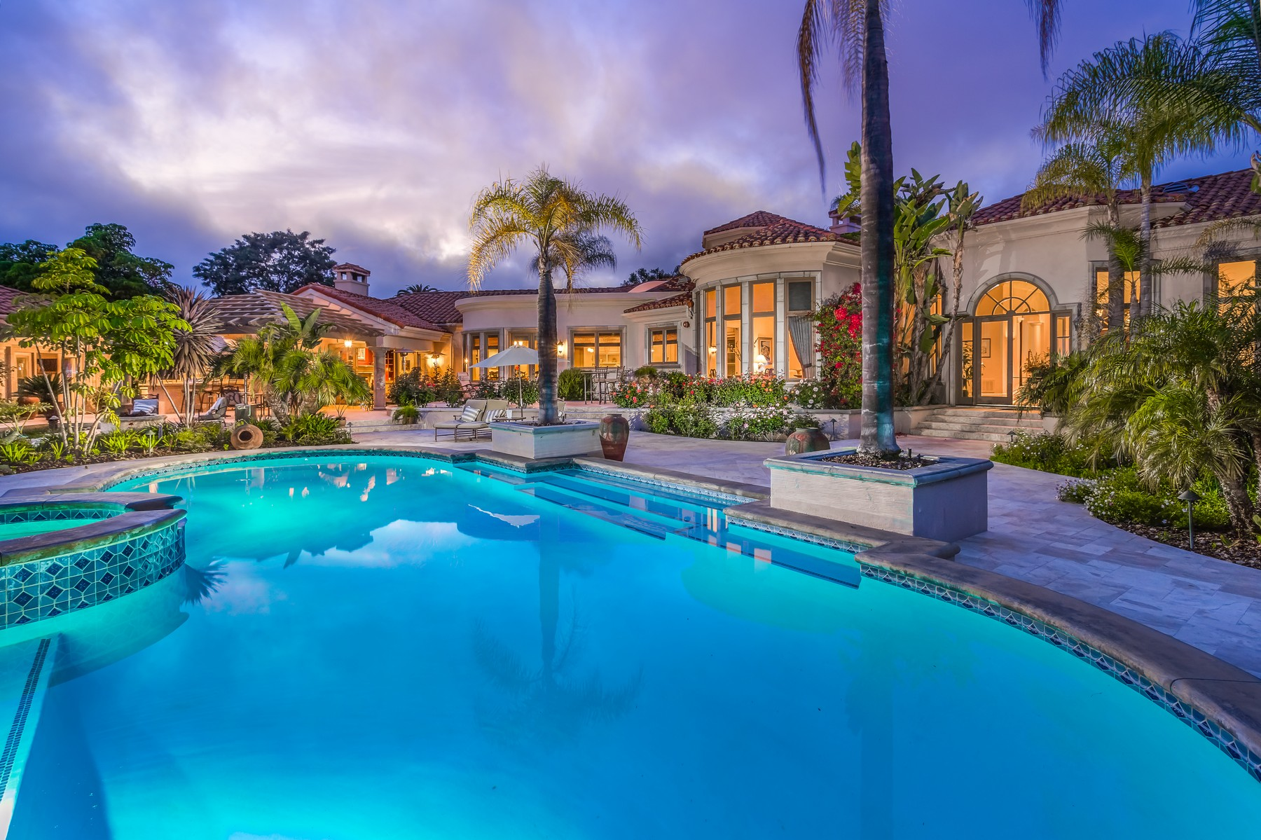 Additional photo for property listing at 6655 Primero Izquierdo  Rancho Santa Fe, California 92067 United States