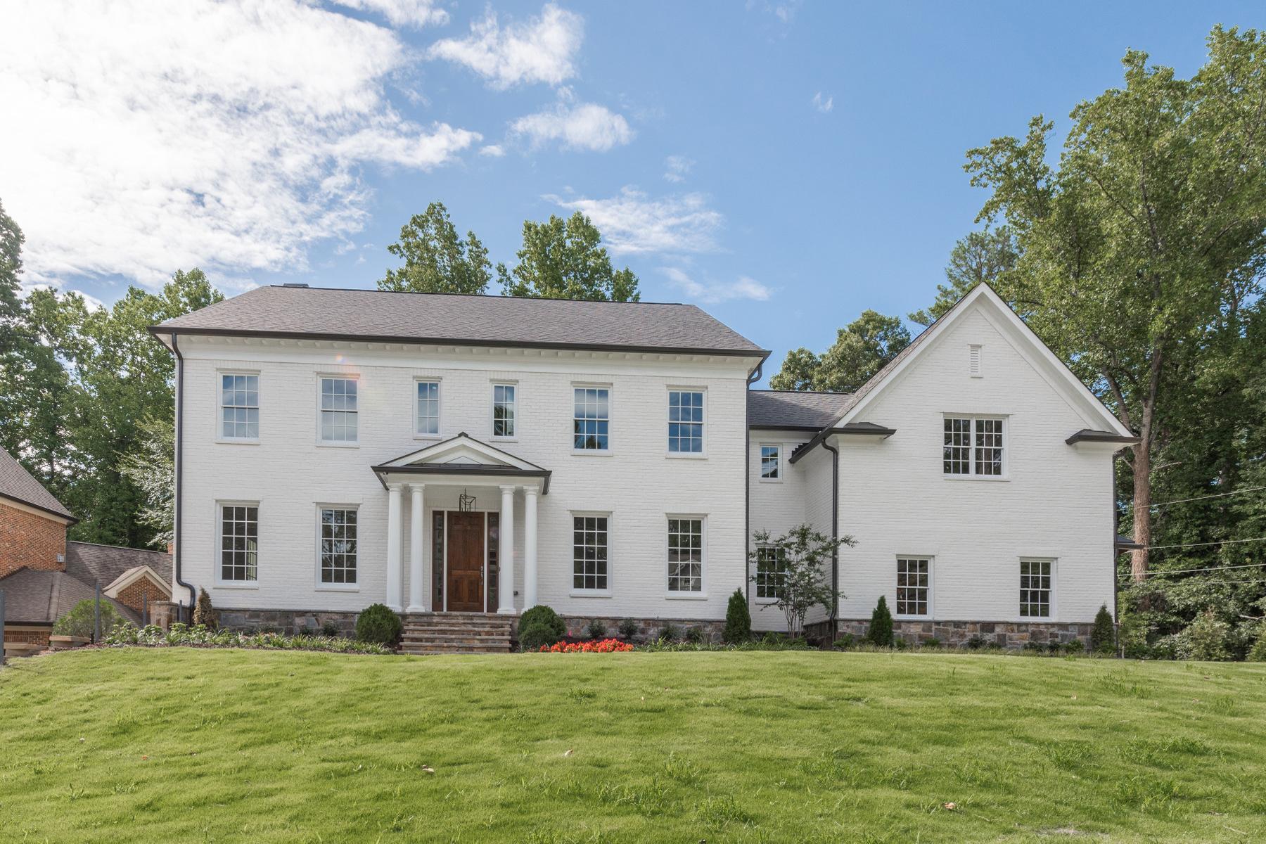 sales property at Remarkable Harrison Designed Home