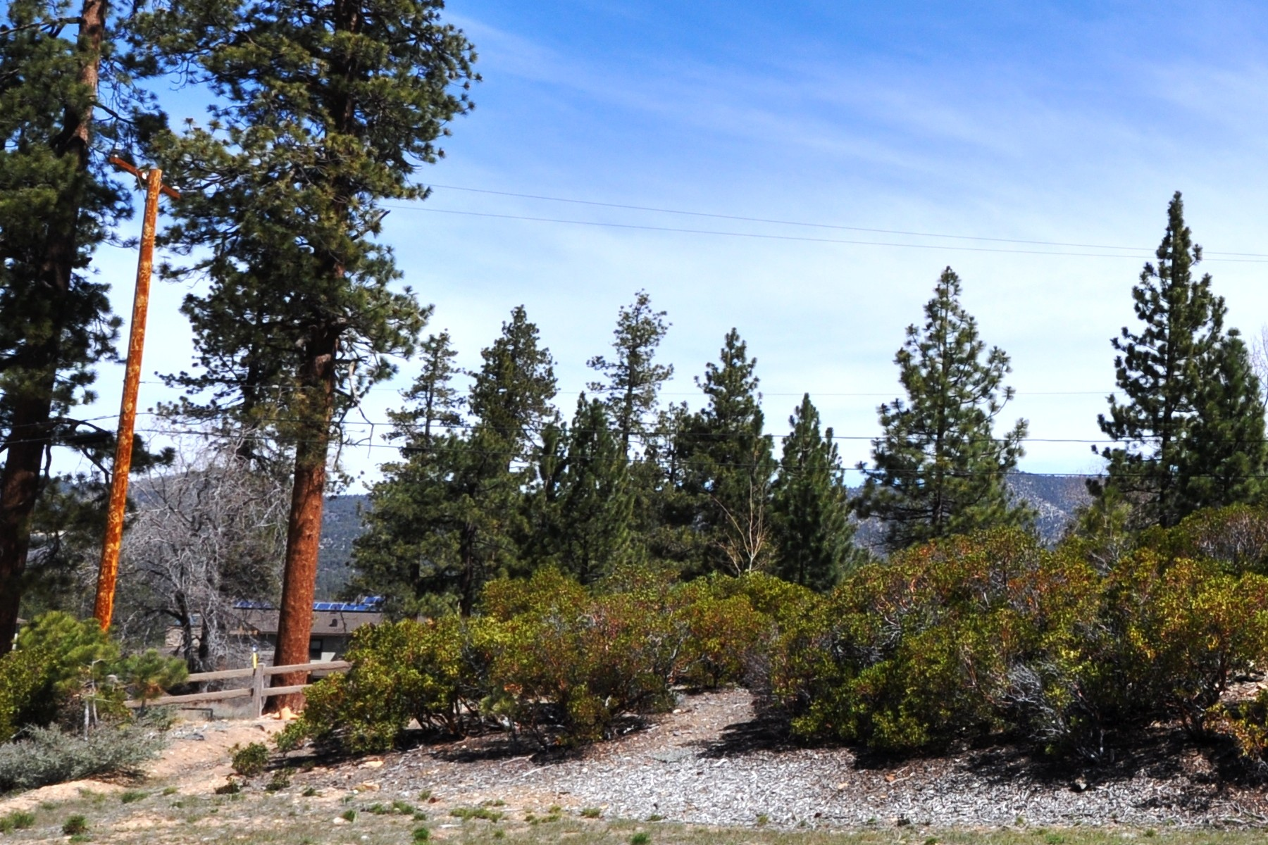 Land for Sale at 40958 Seneca trail Big Bear Lake, California, 92315 United States