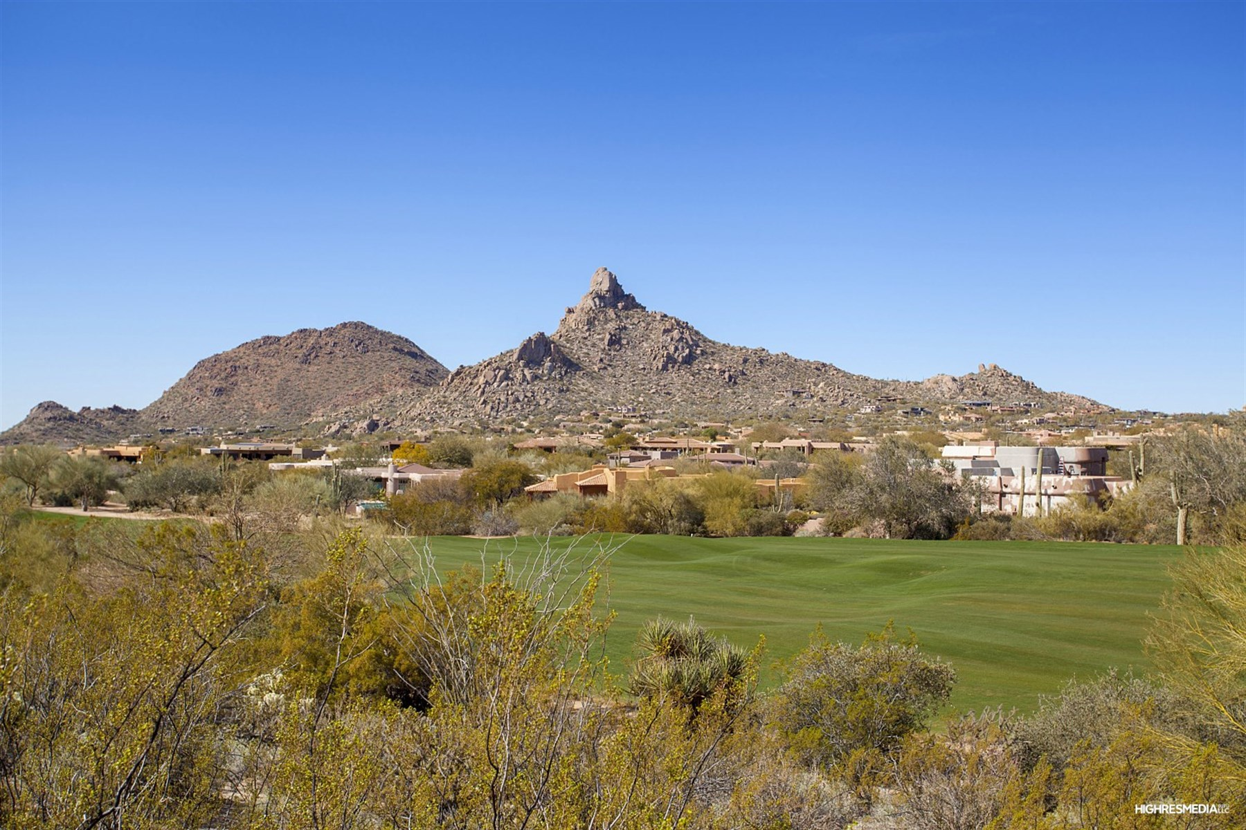 Property For Sale at Incredible lot on the Western slope of Troon Mountain