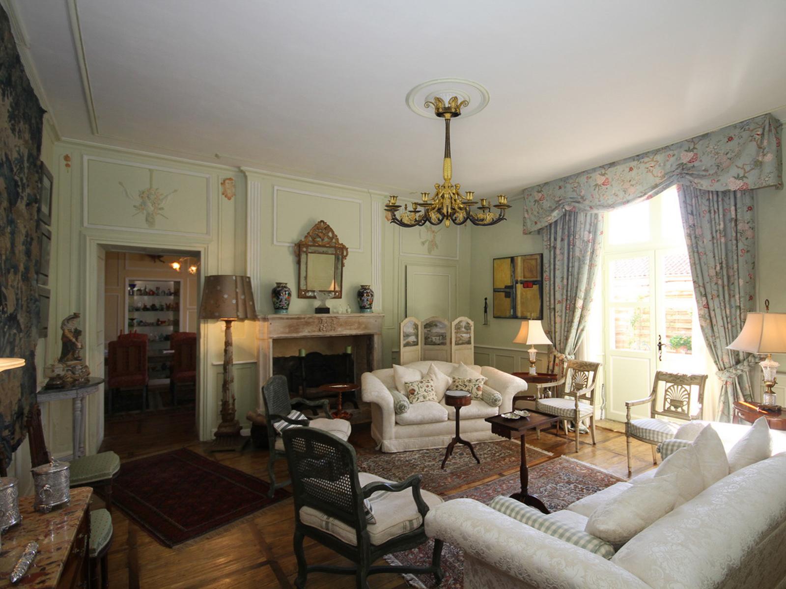 Property Of VILLAGE HOUSE 18th CENTURY, SAINT CYPRIEN