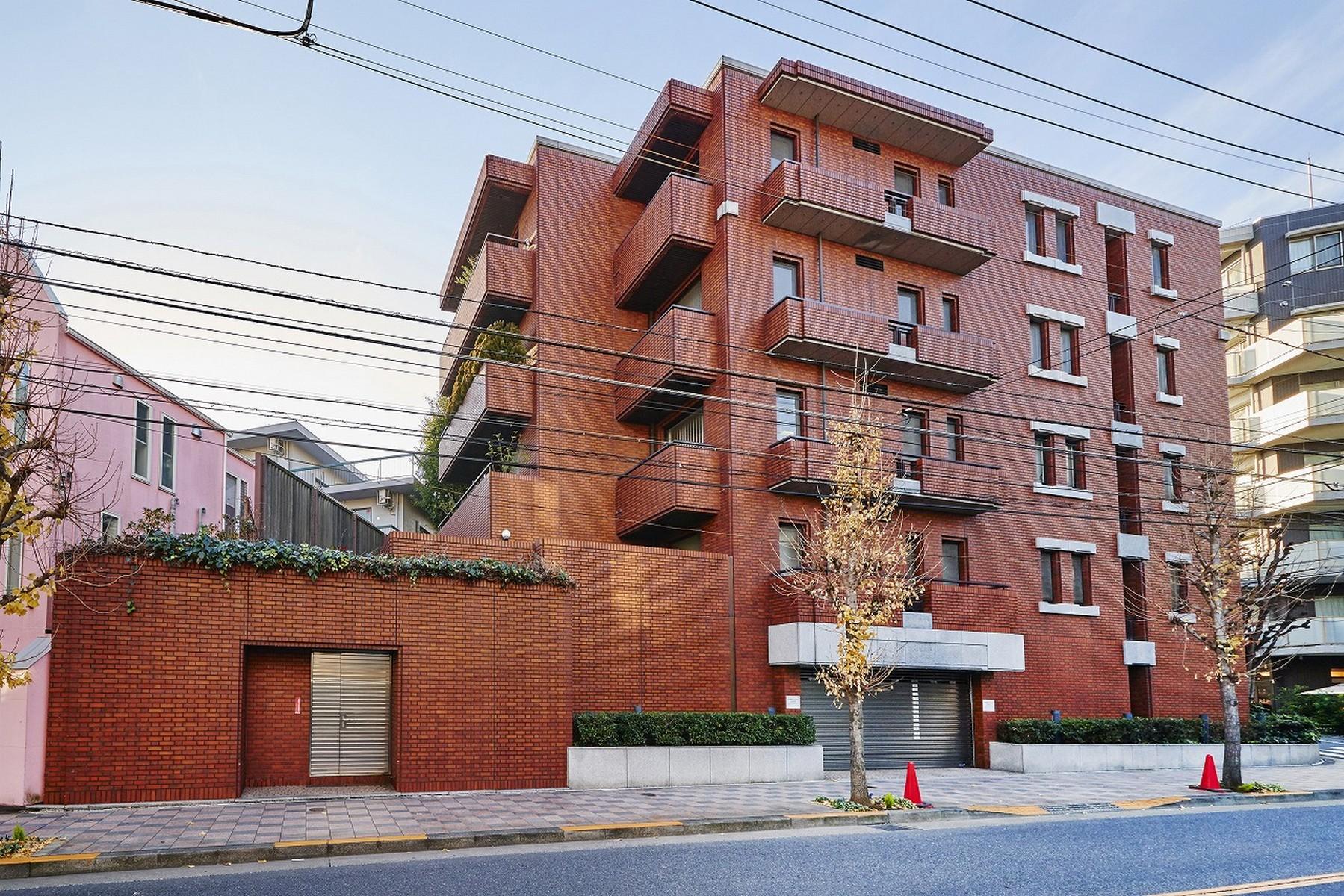 Appartamento per Vendita alle ore Dear Homes Denenchofu Ota Ku, Tokyo, Giappone