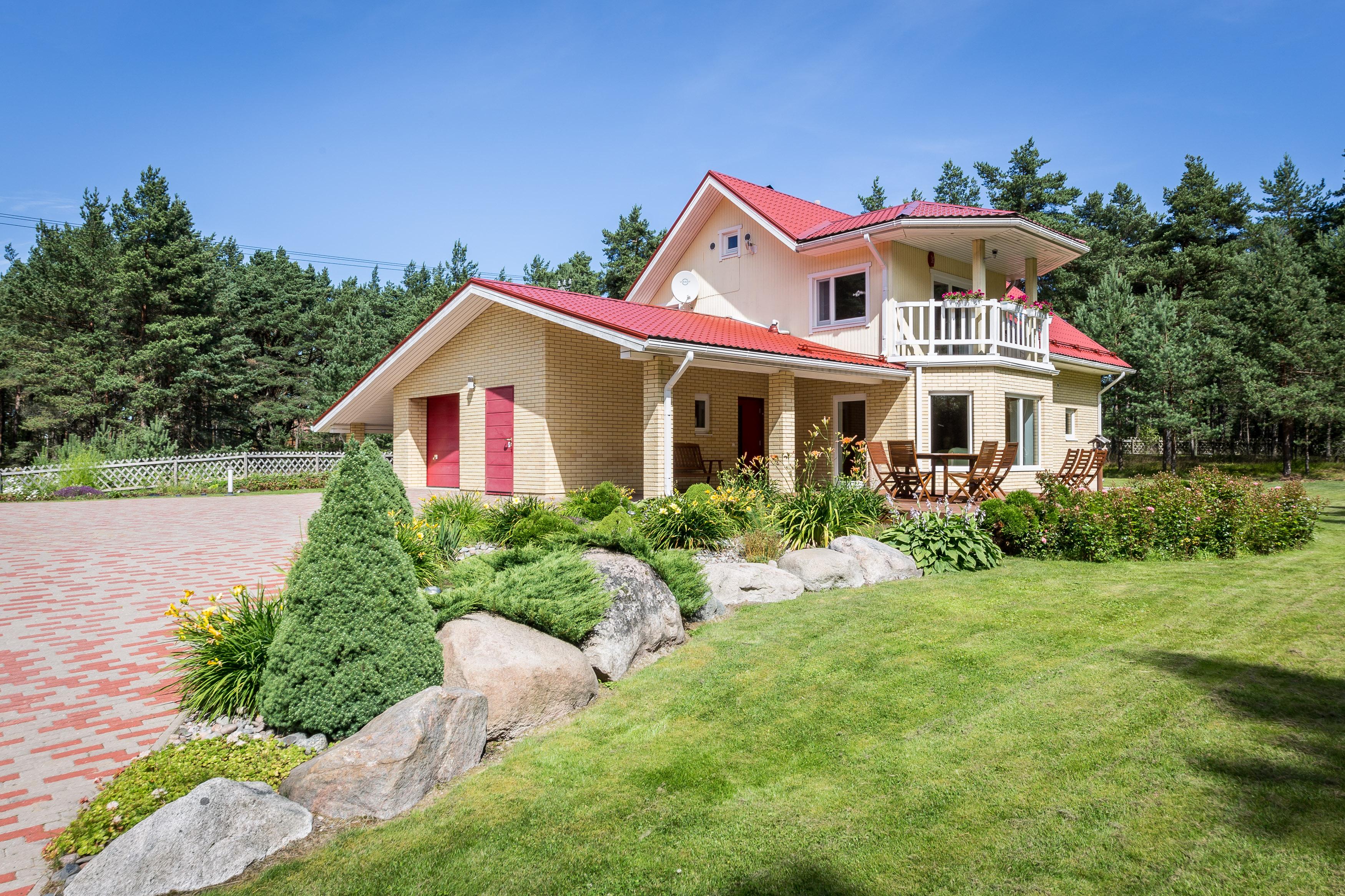 Property For Sale at Merikotka