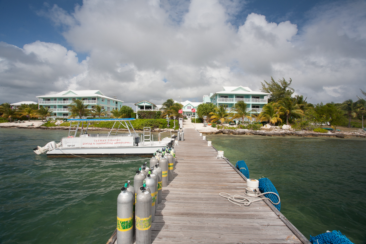 Piso por un Venta en Compass Point Dive Resort Compass Point #317 342 Austin Conolly Dr East End, Gran Caimán KY1 Islas Caimán