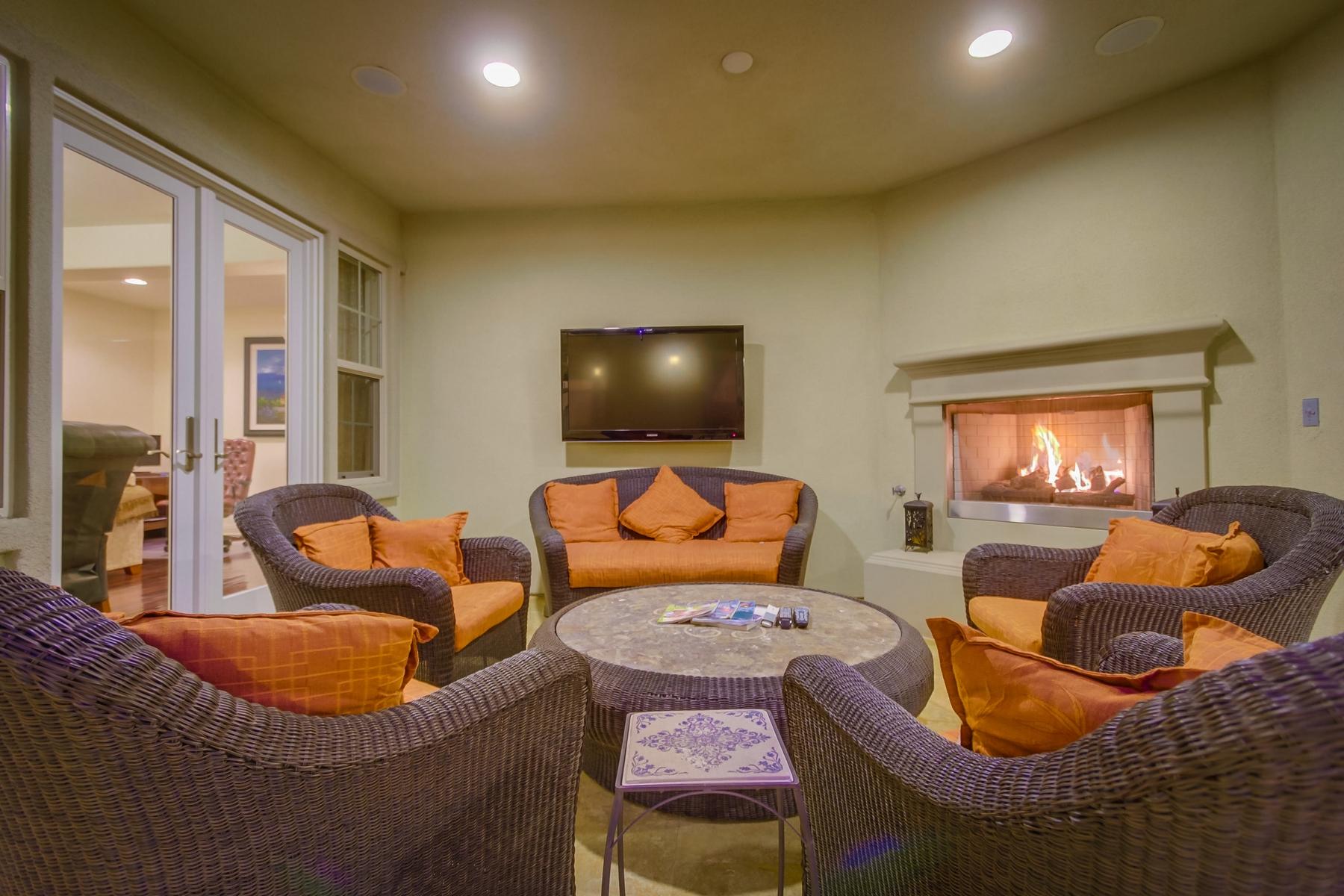 一戸建て のために 売買 アット 3202 Corte Bosque Carlsbad, カリフォルニア, 92009 アメリカ合衆国