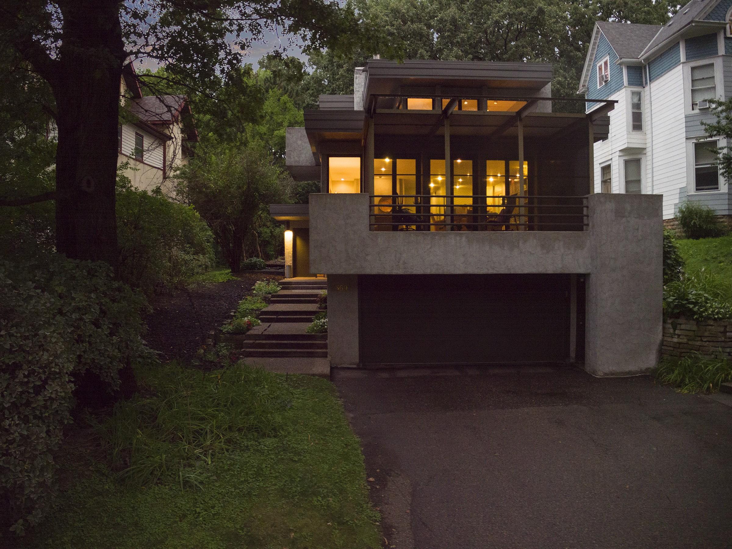 Einfamilienhaus für Verkauf beim 2369 Carter Avenue St. Paul, Minnesota, 55108 Vereinigte Staaten