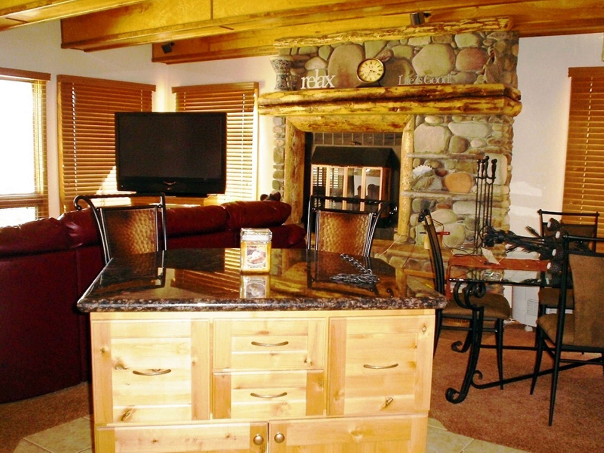 Condominium for Sale at Elegant Condominium 11 Snowmass Rd Mount Crested Butte, Colorado, 81225 United States