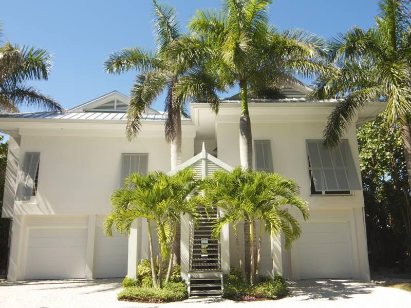 Maison unifamiliale pour l Location à 2925 Shore Lane Boca Grande, Florida 33921 États-Unis