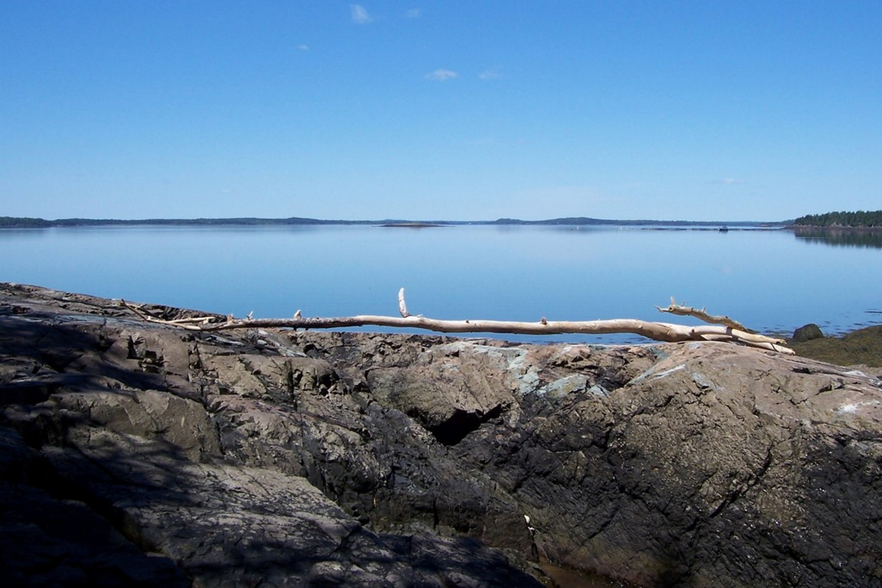 Land for Sale at South Bay Retreat 4 Bailey Ln Lubec, Maine, 04652 United States