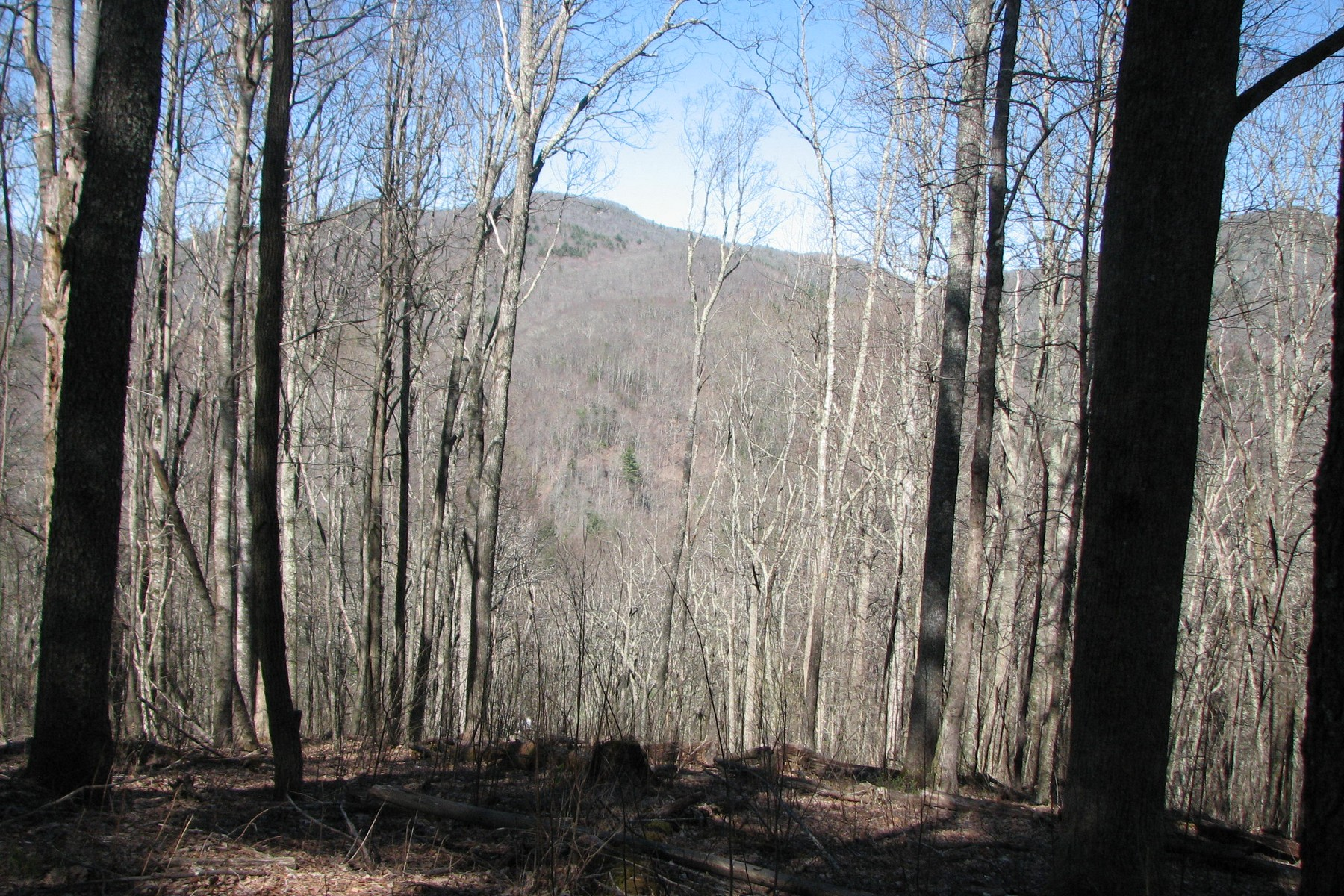Land for Sale at The Ridges of Highlands Lot 8A Historic Highlands Drive Highlands, North Carolina, 28741 United States