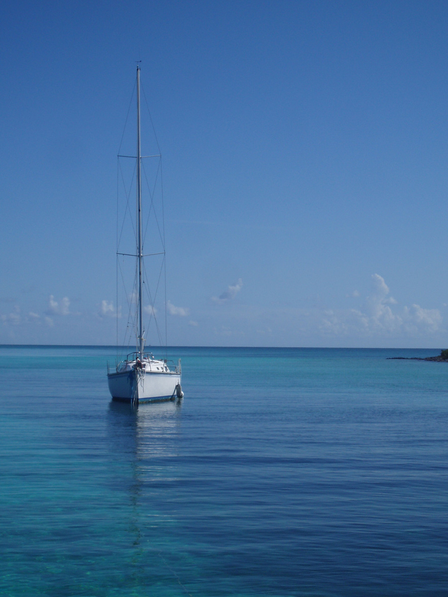 Additional photo for property listing at Spanish Wells Harbourside Dock Property Spanish Wells, Eleuthera Bahamas