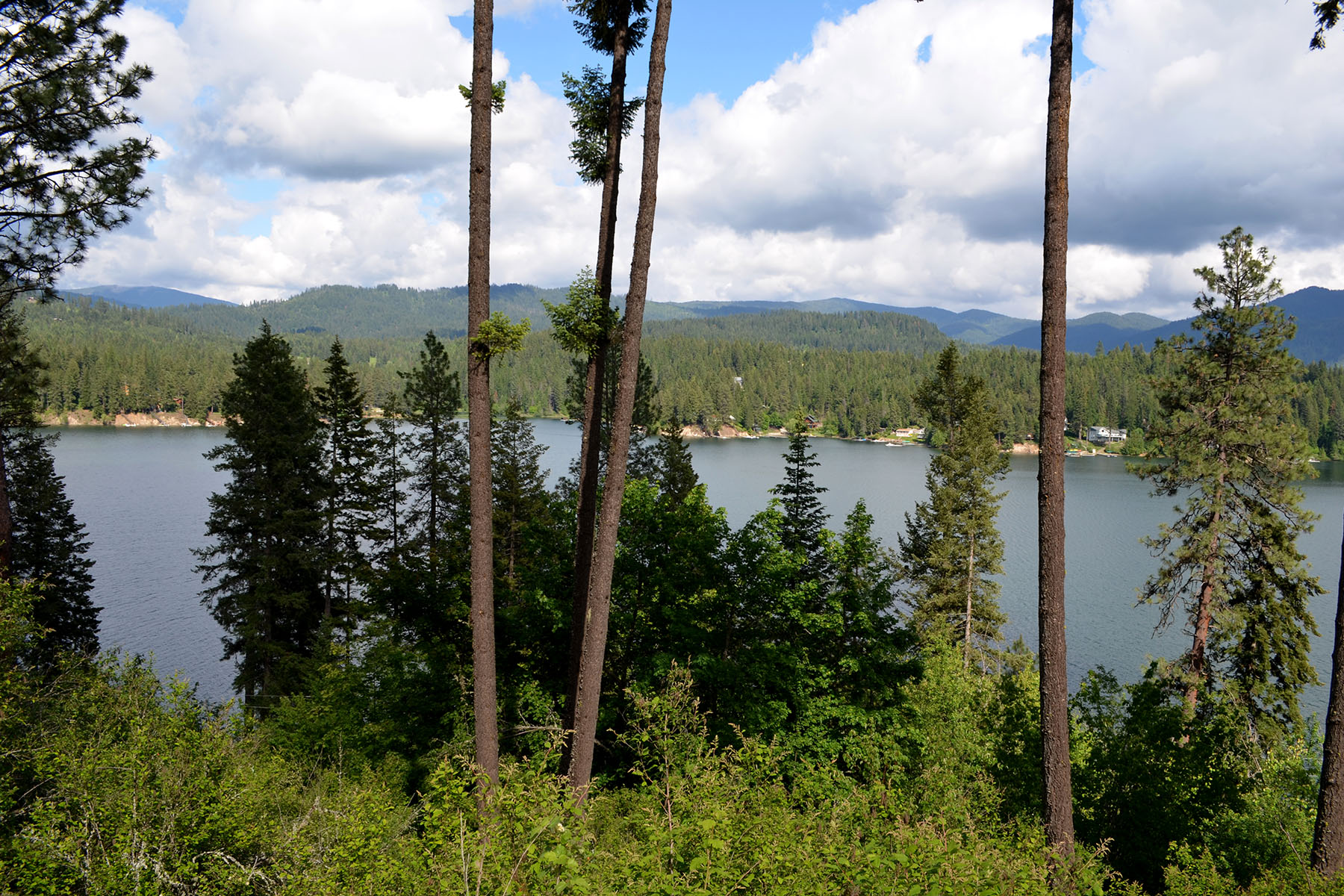 Land for Sale at Taylors Terrace View Lot NNA N McCormack Rd Hayden, Idaho, 83835 United States