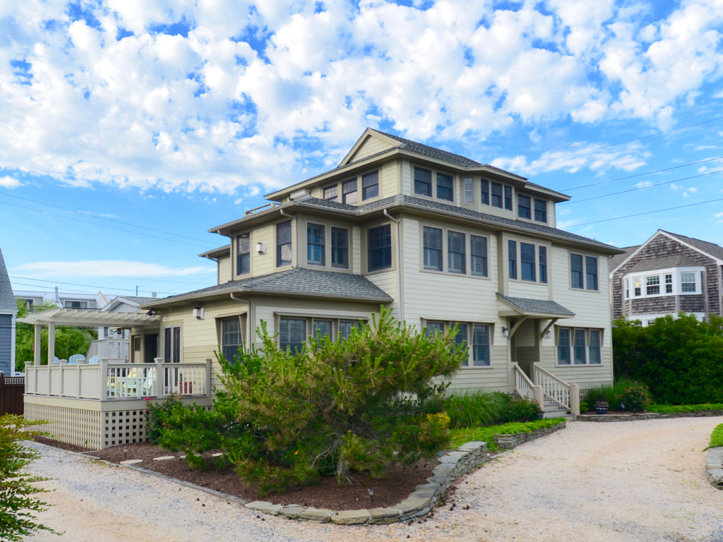 Single Family Home for Sale at 38761 Bayberry Drive , Dewey Beach, DE 19971 38761 Bayberry Drive Dewey Beach, Delaware 19971 United States