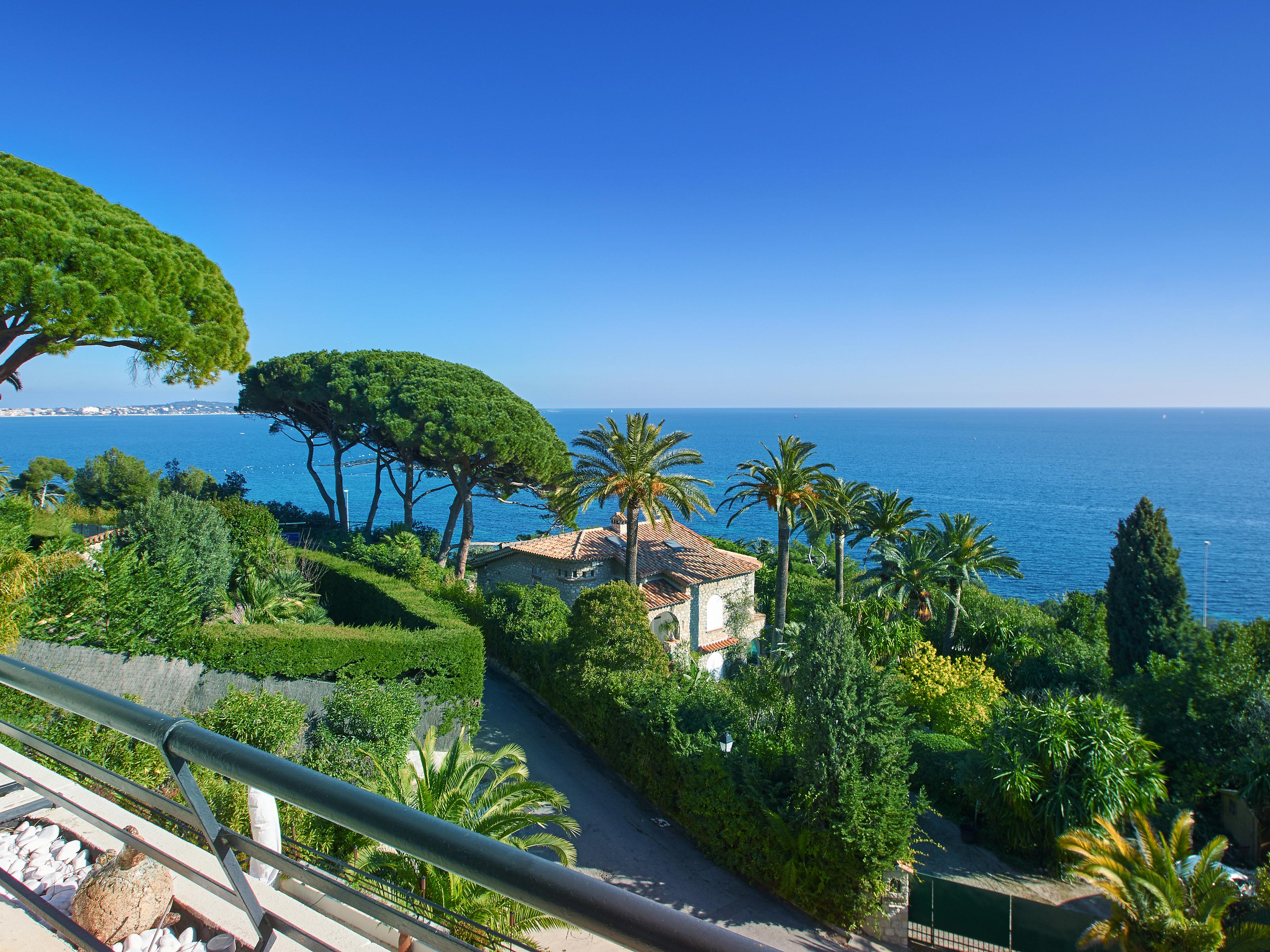 Nhà ở một gia đình vì Bán tại Penthouse - Cannes La Californie - Sea view Cannes, Provence-Alpes-Cote D'Azur 06400 Pháp