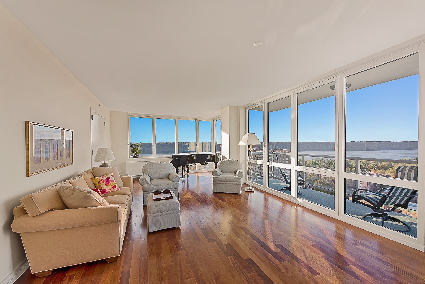 open-houses property at BEST 3 BR CONDO WITH RIVER VIEWS