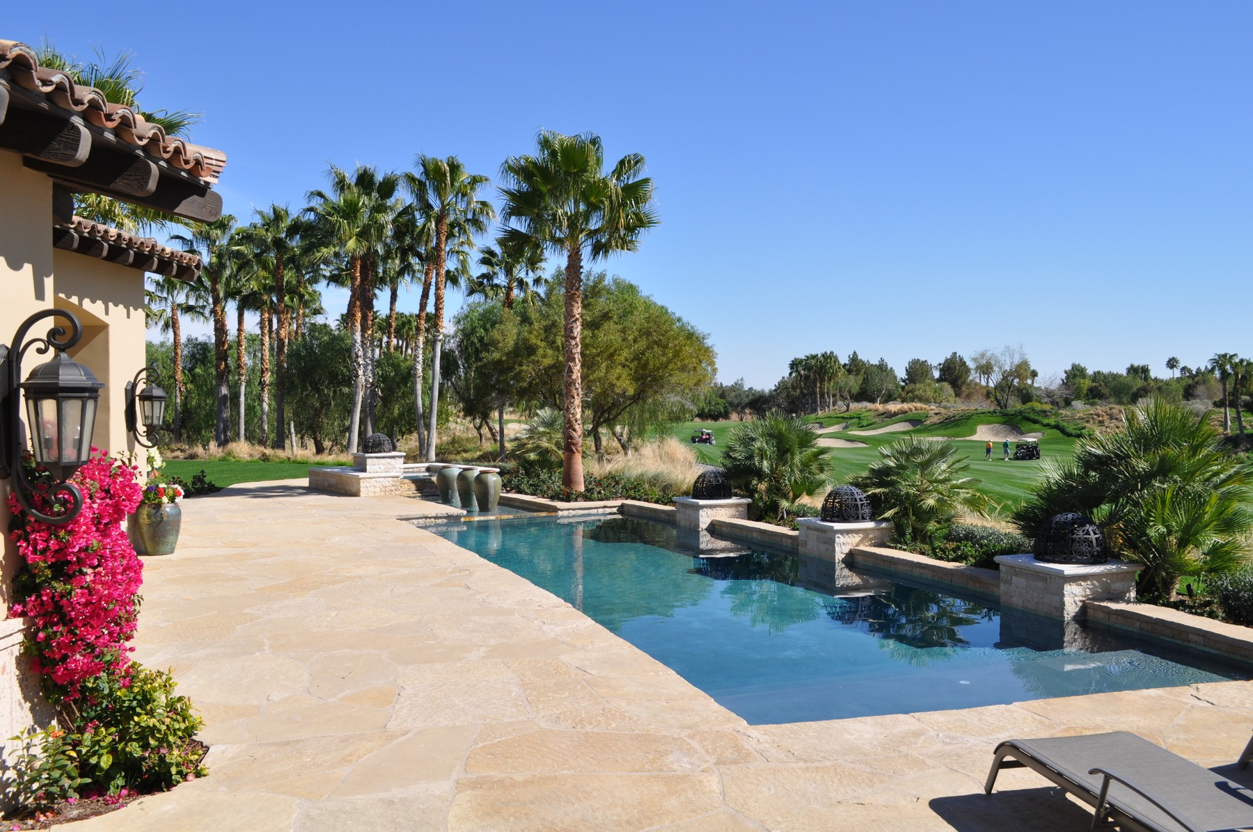 Single Family Home for Sale at 53824 Via Bellagio La Quinta, 92253 United States