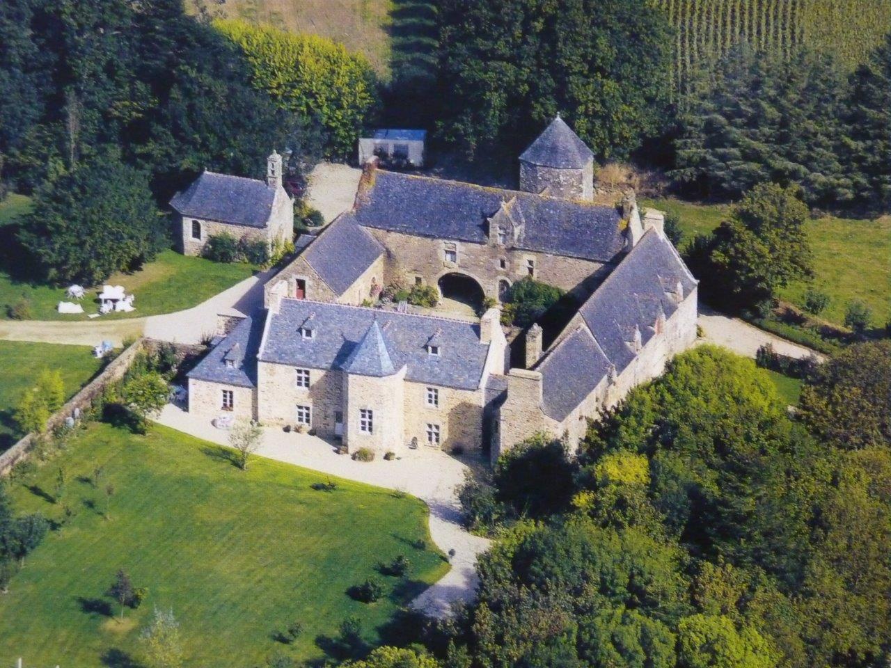 단독 가정 주택 용 매매 에 Manoir 2, Rue du Myr Other Brittany, 브리타니 29600 프랑스