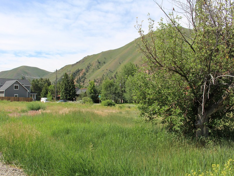 Terreno per Vendita alle ore Rarely Available Development Opportunity 235 West Maple Street Hailey, Idaho, 83333 Stati Uniti