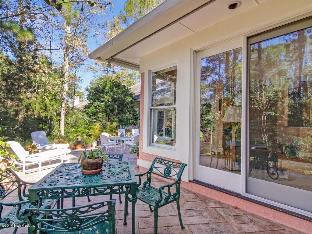 Villa per Vendita alle ore 24517 INDIAN MIDDEN WAY Ponte Vedra Beach, Florida, 32082 Stati Uniti