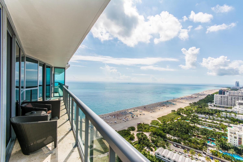 Eigentumswohnung für Verkauf beim 101 20th St #3506 Miami Beach, Florida 33139 Vereinigte Staaten