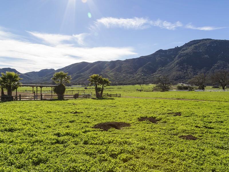 Property Of Hidden Valley Road