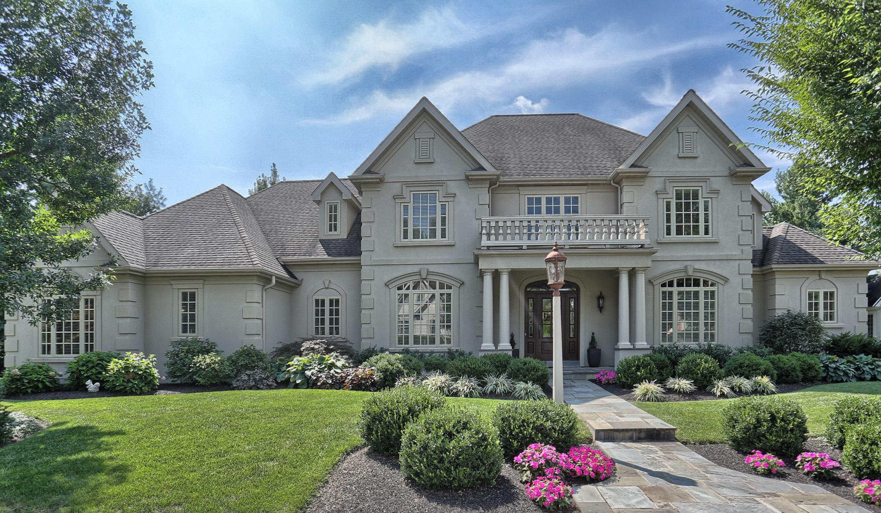 Частный односемейный дом для того Продажа на 688 Bent Creek Drive Lititz, 17543 Соединенные Штаты