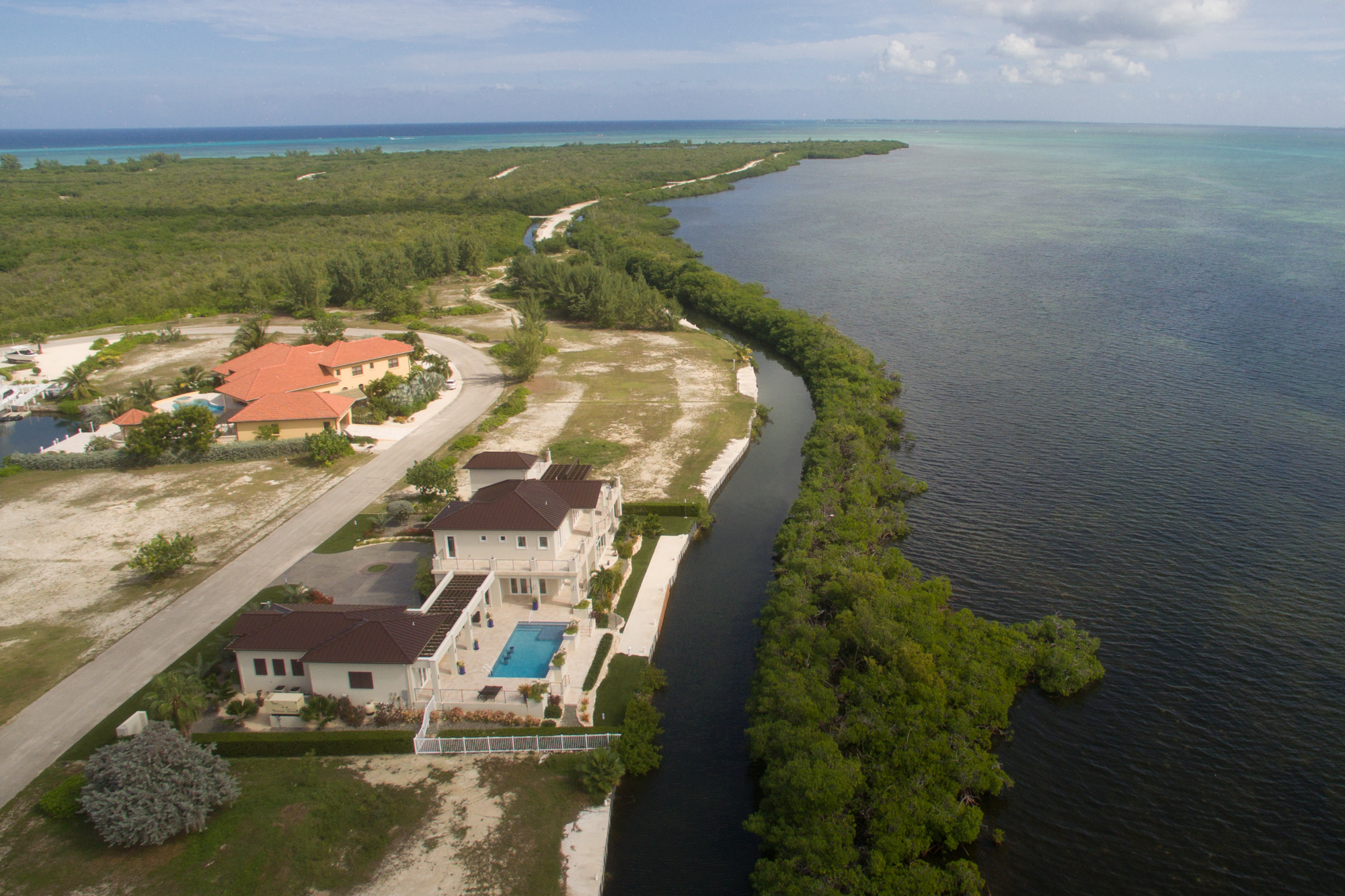 Single Family Home for Sale at Excalibur Shorewinds Trl West Bay, Grand Cayman, KY1 Cayman Islands
